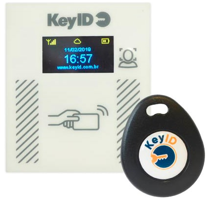 Controladora KeyID